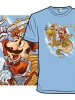 Super Modern Myths T-Shirt