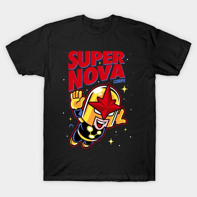 Super Nova Corps T-Shirt