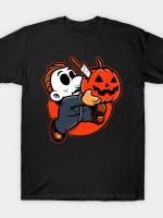 Halloween time T-Shirt