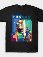 Thanos: The Mad Titan T-Shirt