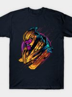Thanos from Endgame T-Shirt