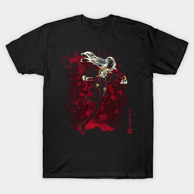 The Black Eagles T-Shirt