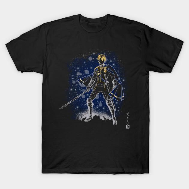 The Blue Lions T-Shirt