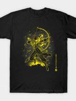 The Golden Deer T-Shirt
