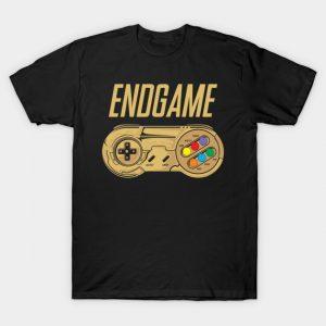 Avengers: Endgame T-Shirt