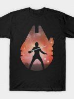 The Jedi T-Shirt