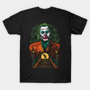 The Joker - Reborn T-Shirt