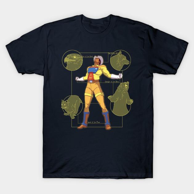 The Marshal T-Shirt