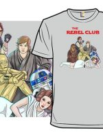 The Original Rebels T-Shirt