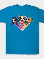 The Powerpuff Birds T-Shirt