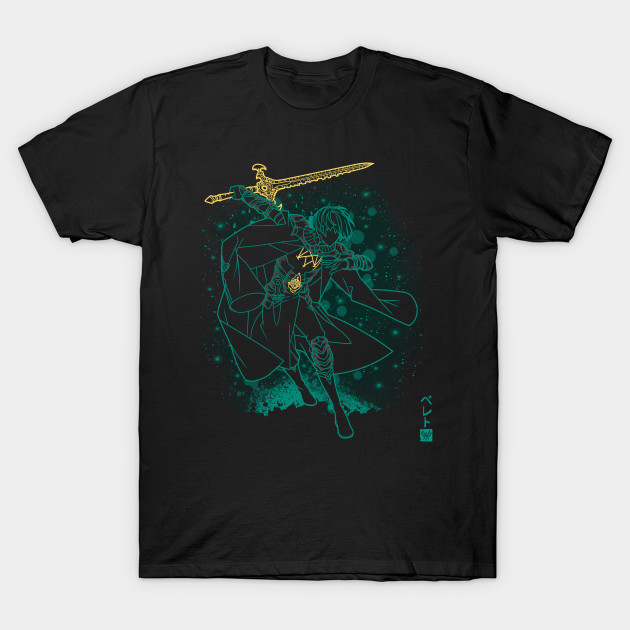 The Protagonist T-Shirt