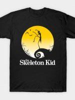 The Skeleton Kid T-Shirt