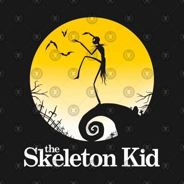 The Skeleton Kid