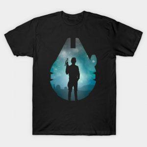 Han Solo T-Shirt