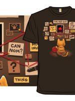 To Catch a Dot T-Shirt