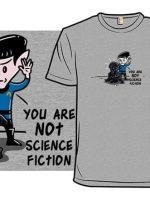 Trek War T-Shirt
