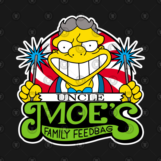 Uncle Moe's Family Feedbag