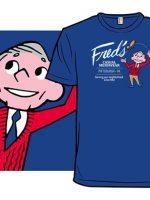 Vintage Fred T-Shirt