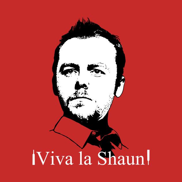 Viva La Shaun!