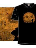Waiting for the Great Pumpkin King T-Shirt