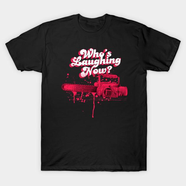 Evil Dead II T-Shirt