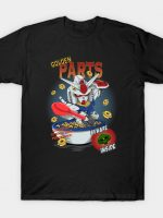 golden part rx 78 Cereal T-Shirt