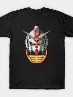 gundam classic rx 78 T-Shirt