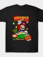 Mario Bros Cereal T-Shirt