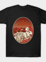 the land after time T-Shirt