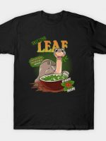 The Land Before Time Cereal T-Shirt