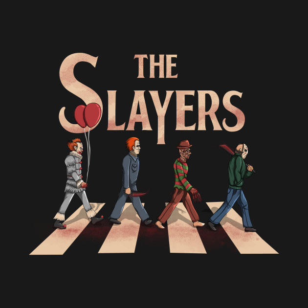 the slayers
