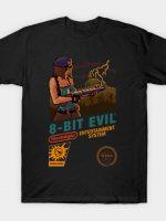 8 Bit Evil T-Shirt
