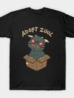 Adopt Zuul T-Shirt