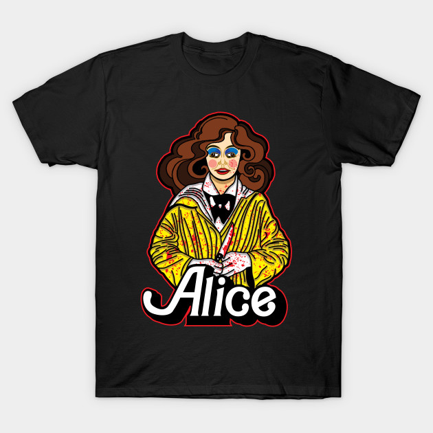 Alice, Sweet Alice T-Shirt