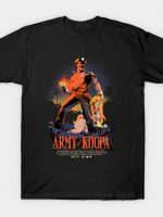 Army of Koopa T-Shirt
