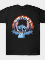 As Long As We Have Ohana T-Shirt