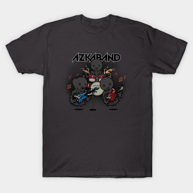 Azkaband T-Shirt