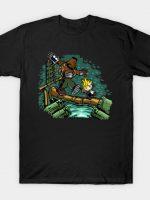 Barrett and Cloud T-Shirt