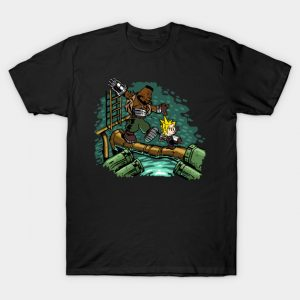 Final Fantasy VII T-Shirt