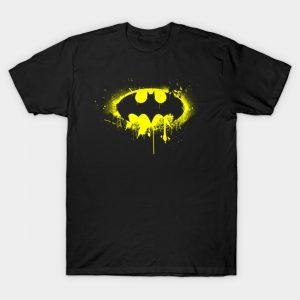 Batman Splash