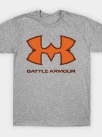 Battle Armour T-Shirt