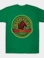 Battlecat Lager T-Shirt