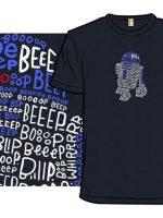Beep Beep Boop T-Shirt