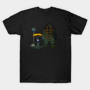 Big Friend T-Shirt