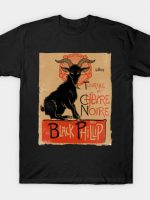 Black Goat Tour T-Shirt