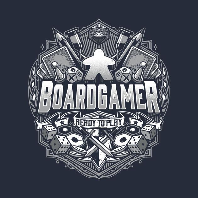 BoardGamer V2