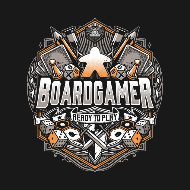 BoardGamer