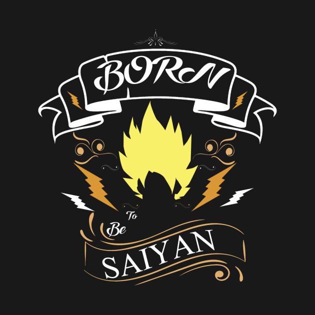 Born Sayian