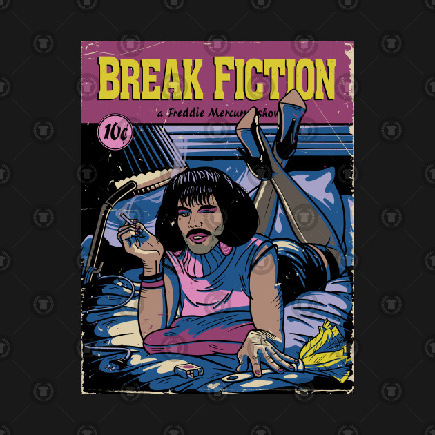 Break Fiction
