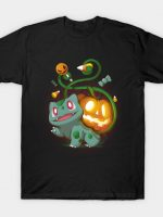 Bulpampkin T-Shirt